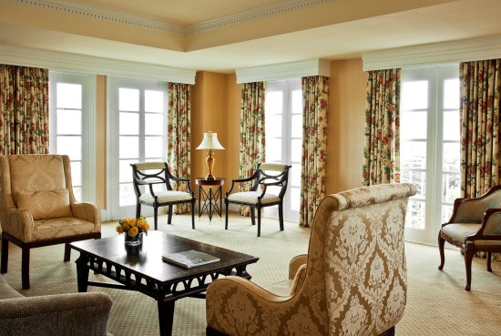 The Fairfax at Embassy Row, Washington D.C. - The Fairfax Suite