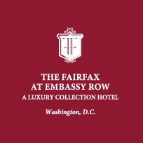 The Fairfax at Embassy Row, A Luxury Collection Hotel, Washington, D.C. Logo